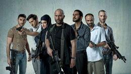 Fauda, les infiltrés israéliens