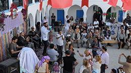 Les juifs de Djerba: histoire, coutumes et avenir