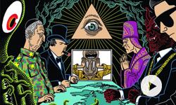 Négationnisme, conspirationnisme: des fabriques paranoïaques