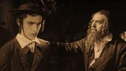 Film: L'évasion de Baruch, d'Ewald André Dupont (1923)