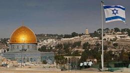 Jérusalem, la conscience retrouvée ?