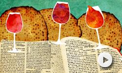 Seder de Pessa'h: le kit de survie