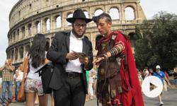 Italie: un judaïsme à part