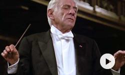 Léonard Bernstein, génie protéiforme