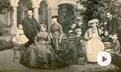Les Gunzburg, une dynastie juive russe