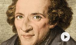 Moïse Mendelssohn, l'incompris