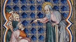 Juifs de France au Moyen-Age