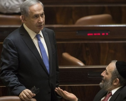 Netanyahou et la tentation populiste religieuse