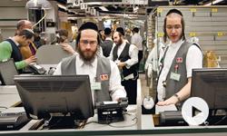 Le droit du travail dans la Tora