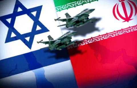Israël sous la menace atomique