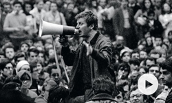 Mai 68, un vide sacré avec Daniel Sibony