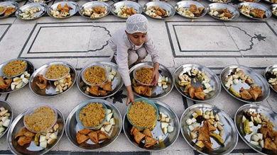 Ramadan, le kipour musulman