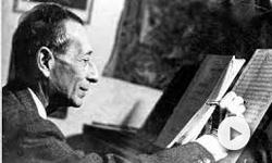 Alexandre Tansman (1897-1986), compositeur méconnu