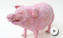 Le porc, histoire d'un tabou avec Monique Zetlaoui