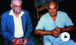 Leon Achkenazi et André Chouraqui en dialogue