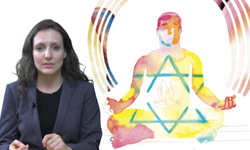La méditation et la Bible d'Aryeh Kaplan