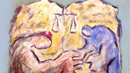 Michpatim: la constitution d'Israël