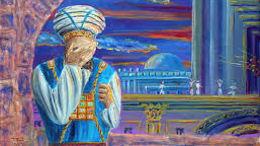Tetsave : la maquette du monde