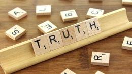 Matot-Massei: la dictature de la vérité
