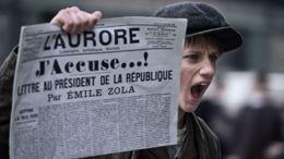 L'Affaire Dreyfus au cinéma