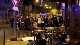 Le traumatisme des attentats de Paris