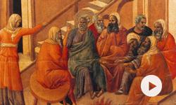 Quand les chrétiens étaient juifs