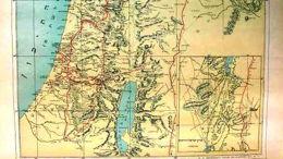 Eretz Israël, une terre céleste