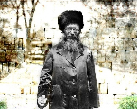 Rav Kook et Manitou, le sionisme garant du messianisme