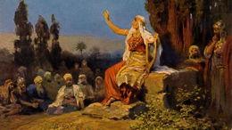 Débora: juge, soldate et prophétesse