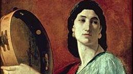 Myriam, prophétesse revendiquée