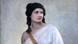 Judith, la crypto-prophétesse