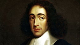 Spinoza, du rabbin au rebelle