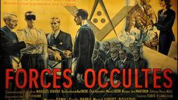 Le cinéma français sous l'Occupation, une propagande voilée
