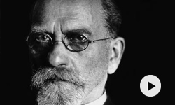Il faut sauver le philosophe Husserl !