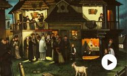 Les mille et une nuits de Krushnik, de Sholem-Aleikhem