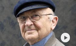Hommage à Aharon Appelfeld