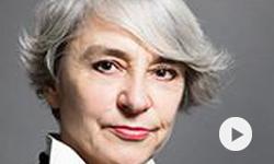Nathalie Heinich, demi-juive à part entière