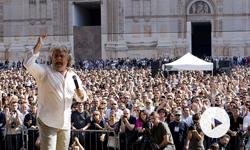 Populismes: l'Europe coupée en deux