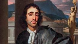 Spinoza, une philosophie du désir