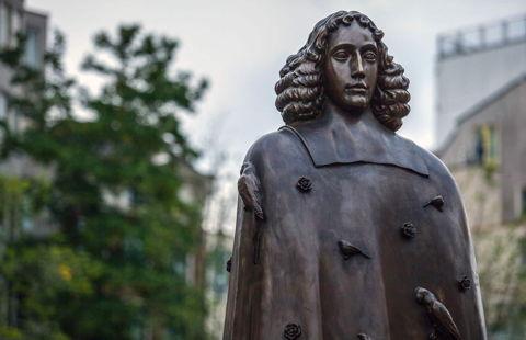 Spinoza, un talmudiste pas très orthodoxe