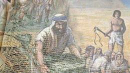 Chemot: Moïse face à l'oppression de ses frères