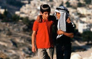 Ismaël et Isaac: frères sans heurts
