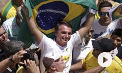 Brésil: ces juif qui votent Bolsonaro