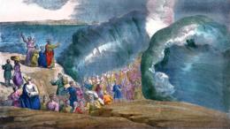 Yitro: l'épreuve de la Révélation