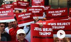 80% des juifs ont voté démocrate