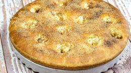 Les Zimmetkuche (gâteaux à la cannelle)
