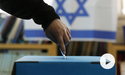Gauche-Droite en Israël: mode d'emploi