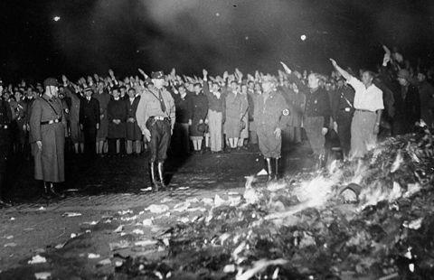 1939: des exilés racontent l'enfer nazi