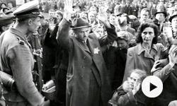 Non, Vichy n'a pas sauvé les juifs