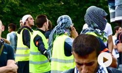 Quand les djihadistes voient jaune...
